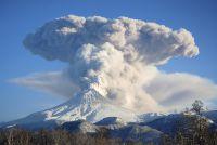 Взаимосвязи между извержениями вулканов и землетрясеними не установлено