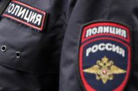 Омич получил награду за помощь полиции.