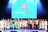 Творческие коллективы Морского госуниверситета на фестивале в Москве.