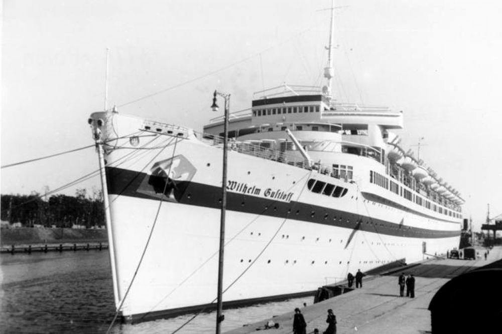 Wilhelm Gustloff — германский пассажирский десятипалубный круизный лайнер. Спущен на воду 5 мая 1937 года. На церемонии присутствовал Адольф Гитлер и основные лидеры нацистской партии Германии. 30 января 1945 года затонул у берегов Польши после торпедной атаки советской подводной лодки С-13. Гибель судна считается одной из крупнейших катастроф в морской истории. Точный состав и количество пассажиров на борту неизвестно. По официальным данным в ней погибло 5348 человек, по оценкам ряда историков, реальные потери могли превышать 9000, включая 5000 детей.