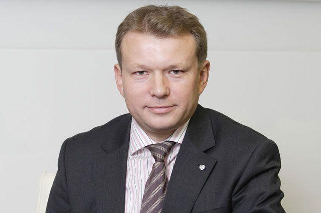 Евгений Елисеев.