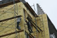 Капитальный ремонт необходим домам в Приморье.
