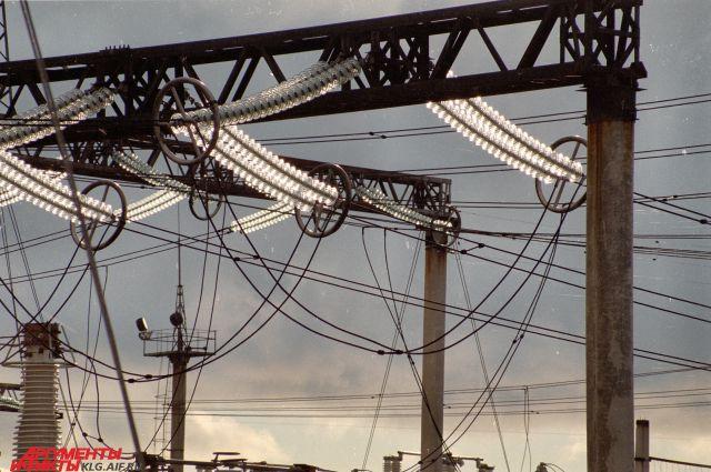 Энергосистема области оказалась в плотном кольце.