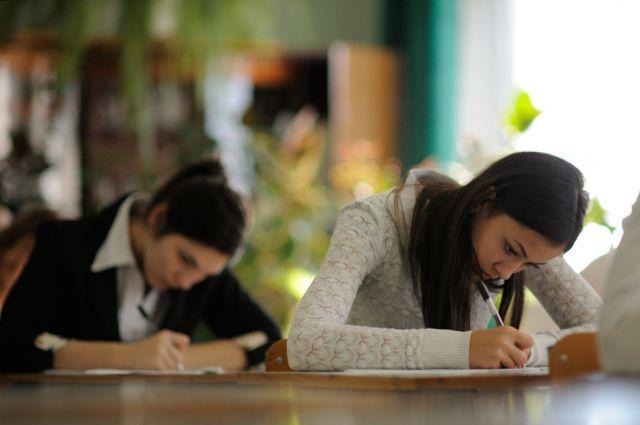 В целом омские школьники итоговое сочинение написали неплохо.