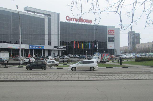 По числу магазинов Новокузнецк «переплюнул» Кемерово и Москву.