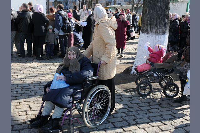 Общественная жизнь в Приморье станет доступнее для инвалидов.