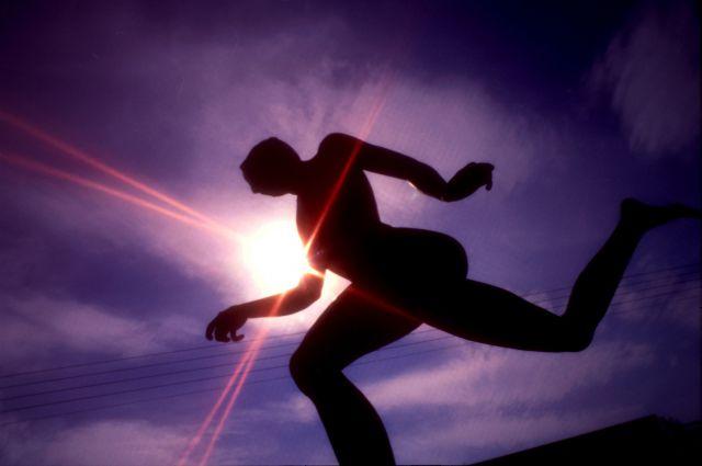 В Омске пройдут соревнования по лёгкой атлетике.