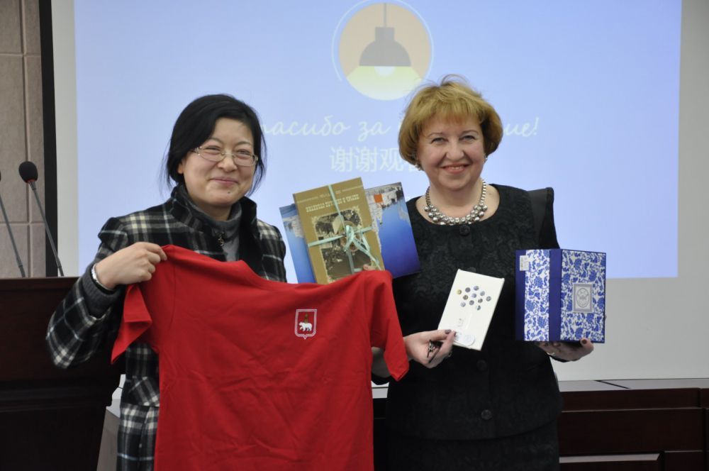 Китайская молодёжная делегация прибудет в Пермь с ответным визитом. Следом за деятелями искусства встретятся экономисты. В планах пермского правительства – наладить широкое сотрудничество с китайской провинцией Анхой.