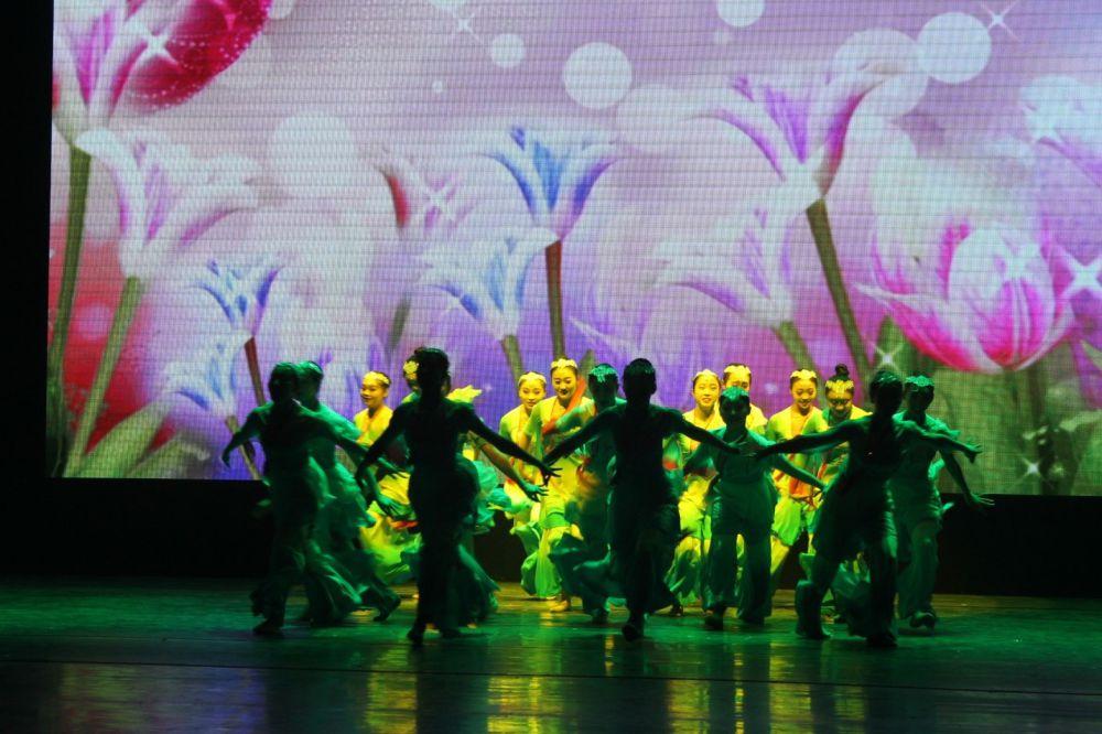 Капелланы были зрителями на концертах китайских коллег и получили огромное удовольствие.