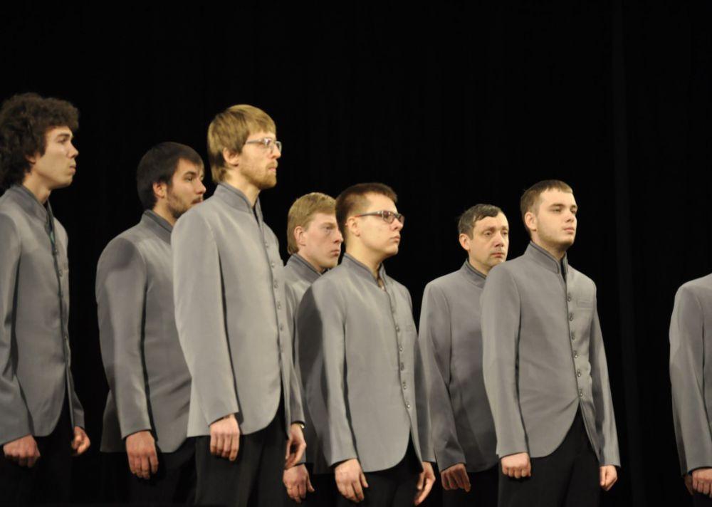 Этот именитый пермский коллектив был приглашён для участия в китайско-российском фестивале  культуры и искусства.