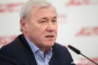 Анатолий Аксаков.