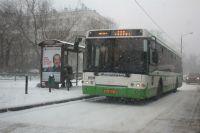 Стоимость проезда на автобусах снова может повыситься.