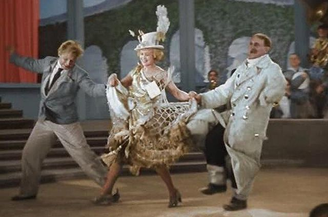 «Веселые ребята», 1934 г.