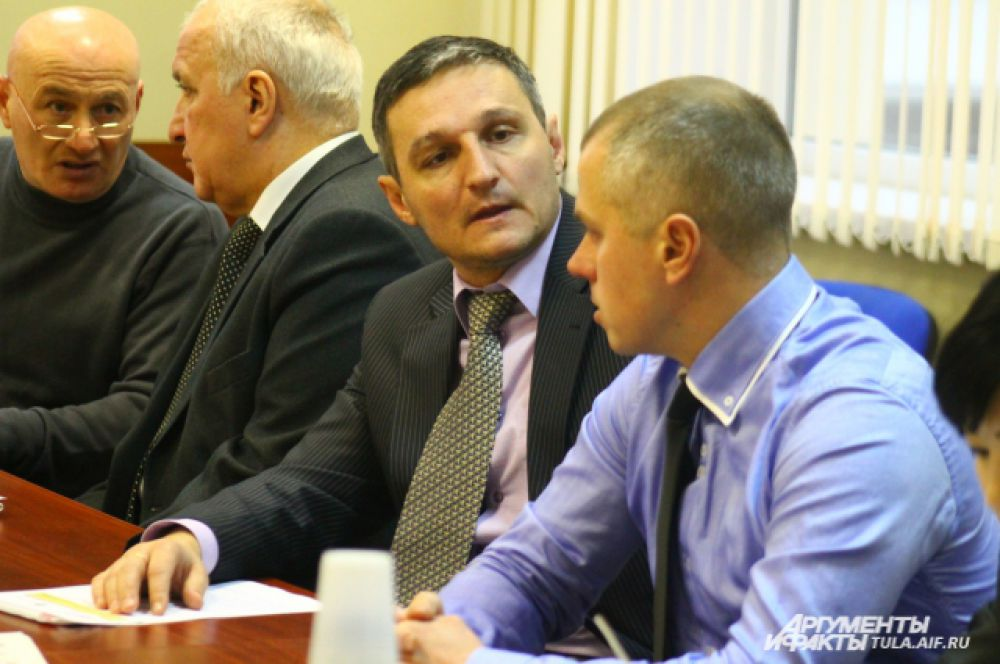 Игорь Жуков, генеральный директор «Ровенских садов» считает, что  беда ещё и в том, что к крестьянству нет уважения.