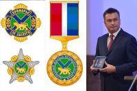 Награды будет вручать губернатор Приморского края.