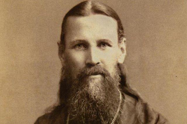 Святой праведный Иоанн Кронштадтский, 1890е.