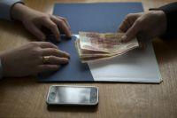 Несмотря на антикоррупционную борьбу, взяточников меньше не становится.