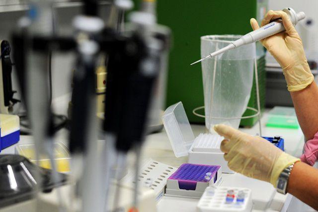 Проведены исследования проб пищевых продуктов, воды биологического материала...