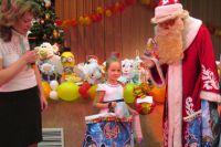 Итоги конкурса «Мастерская Деда Мороза».