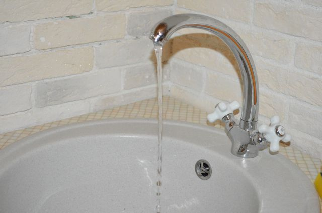 Питьевая вода станет дешевле, а водоотведение подорожает.