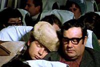 Кадр из фильма «Ирония судьбы, или С легким паром».