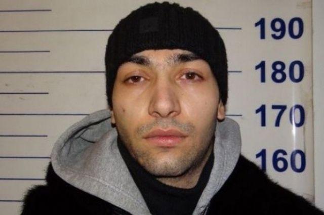 Ян Лебедов является главным подозреваемым в убийстве Климова.