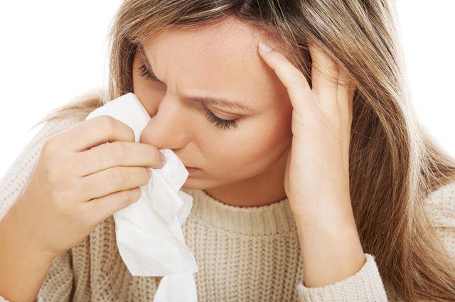 Почему из носа идт кровь или основные причины кровотечения