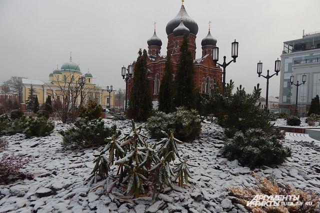 Прогноз погоды в Ижевске на 14 дней - Погода от