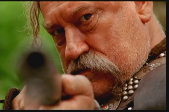 Кадр из фильма Тарас Бульба