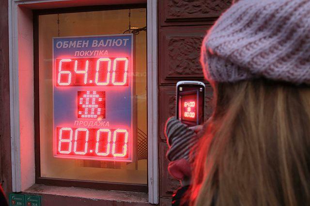 Курсовая работа Как нестабильный рубль изменил жизнь иностранцев  Курсовая работа Как нестабильный рубль изменил жизнь иностранцев в России Люди Общество Аргументы и Факты