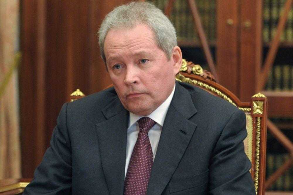 В «подвале» рейтинга ФоРГО произошло лишь одно изменение: губернатор Калининградской области Николай Цуканов перебрался в группу со средним рейтингом. По-прежнему в списке остается губернатор Пермского края Виктор Басаргин.