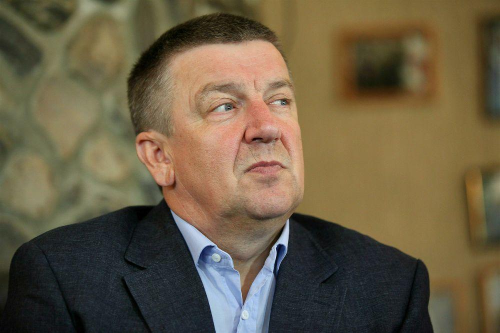 Цуканова заменил в списке худших – глава Карелии Александр Худилайнен. Впрочем, он усомнился в справедливости рейтинга.