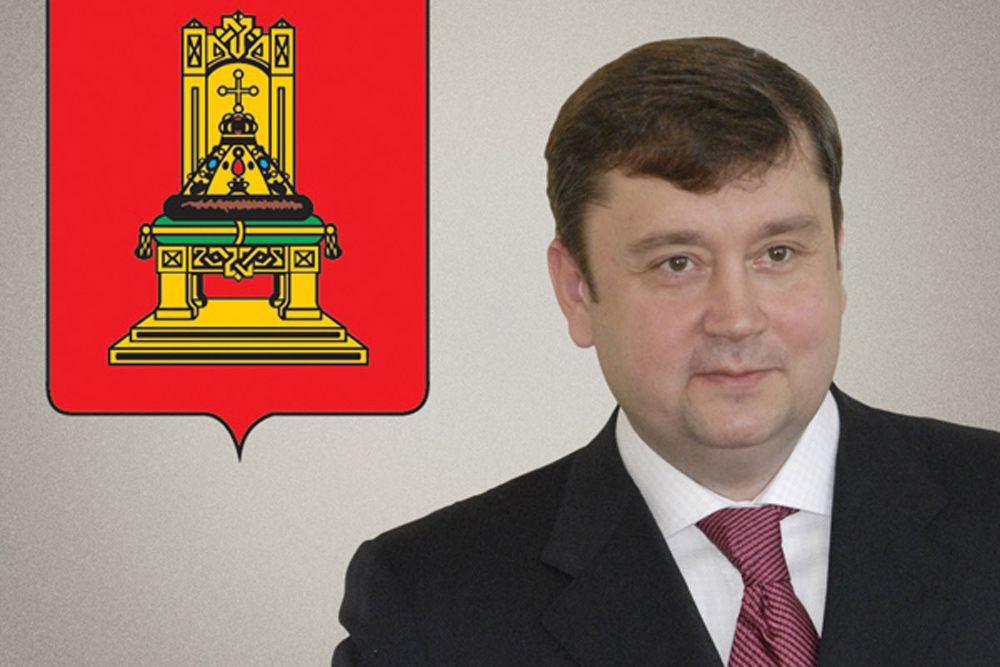 И губернатор Тверской области Андрей Шевелев — в итоговом выпуске они вновь заняли последние позиции.