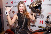Елена Кожарко – «Мисс Harley-Davidson-2014»