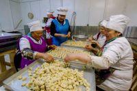 Продукция кооператива «Угры» из Баяндаевского района пользуется спросом у жителей области.