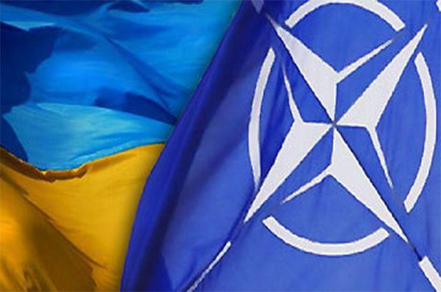 Сша двери в нато для украины открыты