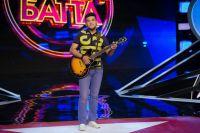 Рамис Ахметов на «Comedy Баттл».