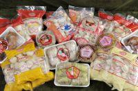 Продукция предприятия - одна из самых любимых у сибиряков.