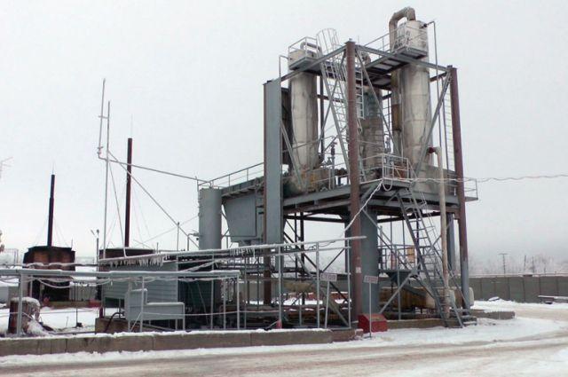 Нефтехимический комплекс - флагман новой экономики.