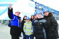 Выпускники омских вузов получат возможность работать на нефтезаводе.