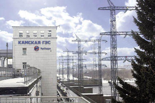 После модернизации мощность вертикального гидроагрегата увеличилась на 3 МВт.