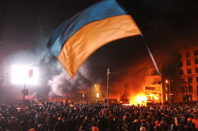 Украина, 2015