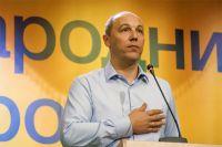 Андрей Парубий.