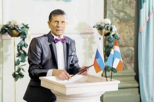 Геннадий Власов: