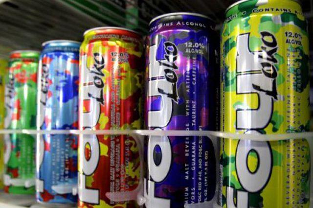 Слабоалкогольные энергетики в Омской области запретят.