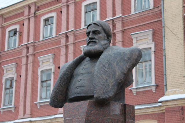Памятник на лядова нижний новгород заказать памятник в спб у финляндского