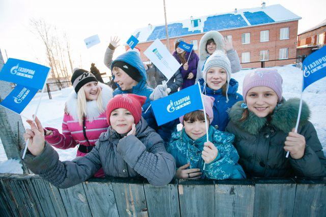 Для детей организовали творческие и спортивные мастер-классы.