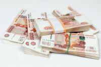 Омичи сняли со счетов 5 млрд рублей за два дня.