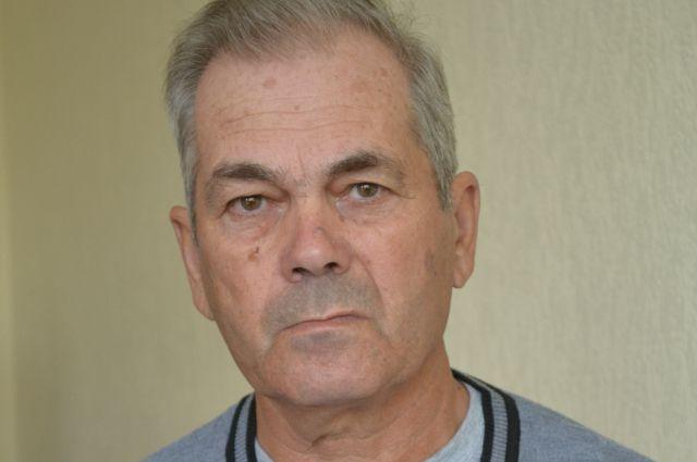 Борис Косой трудится на родном предприятии уже 42 года