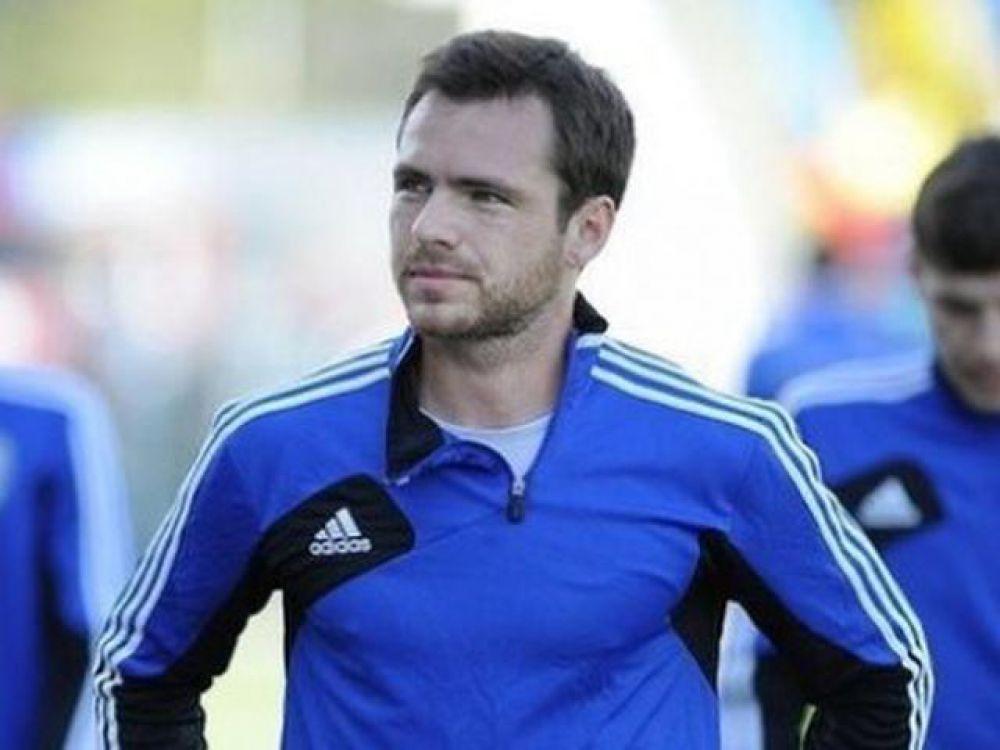 Сергей Мельник родился 4 сентября 1988 года